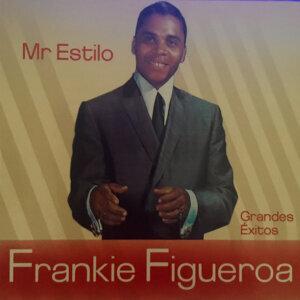 Frankie Figueroa 歌手頭像