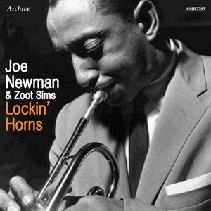 Joe Newman & Zoot Sims 歌手頭像