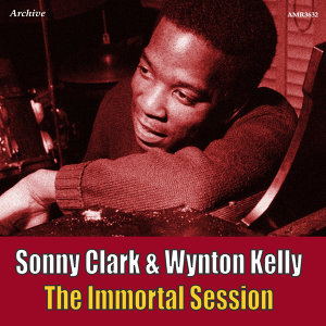 Sonny Clark & Wynton Kelly 歌手頭像