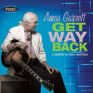 Amos Garrett 歌手頭像