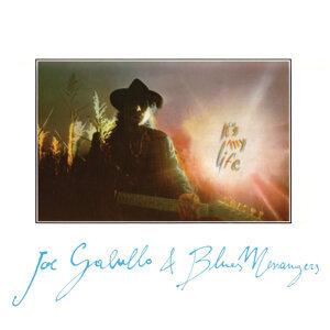 Joe Galullo & Blue Messangers 歌手頭像