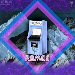 Romos 歌手頭像
