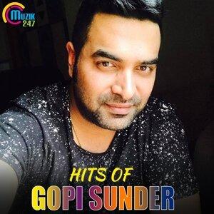 Gopi Sunder 歌手頭像