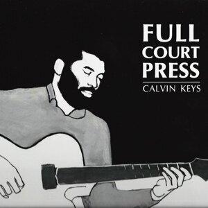 Calvin Keys 歌手頭像