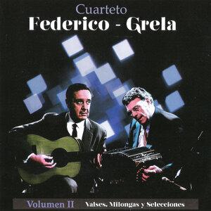 Cuarteto Federico Grela 歌手頭像