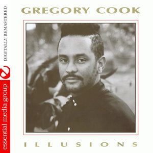 Gregory Cook