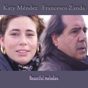 Katy Méndez, Francesco Zanda 歌手頭像
