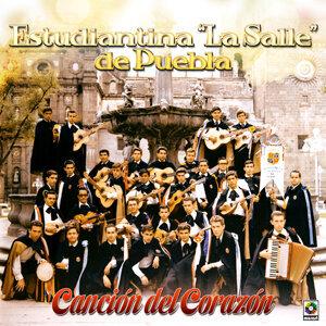 Estudiantina la Salle De Puebla 歌手頭像