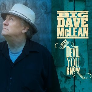 Big Dave McLean 歌手頭像