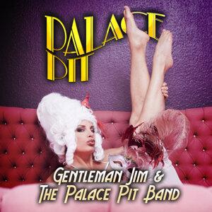 Gentleman Jim & Palace Pit Orchestra 歌手頭像