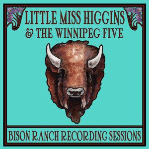 Little Miss Higgins & The Winnipeg Five 歌手頭像