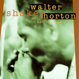 Walter Shakey Horton