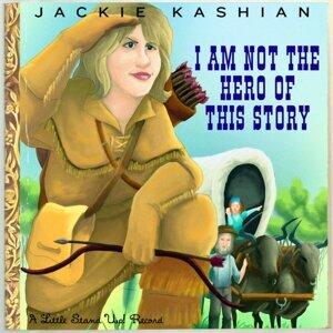Jackie Kashian 歌手頭像