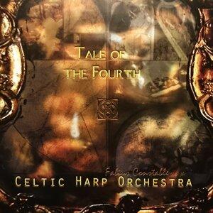 Fabius Constable & The Celtic Harp Orchestra 歌手頭像