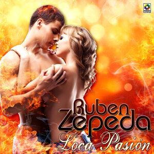 Ruben Zepeda 歌手頭像