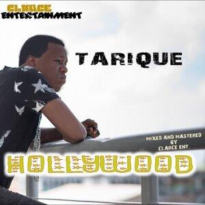 Tarique 歌手頭像