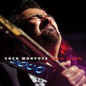 Coco Montoya 歌手頭像