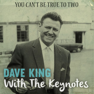 Dave King With The Keynotes 歌手頭像
