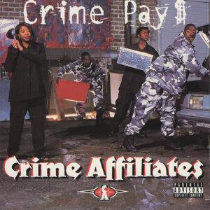 Crime Affiliates 歌手頭像