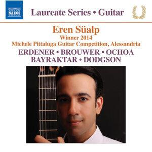 Eren Süalp 歌手頭像