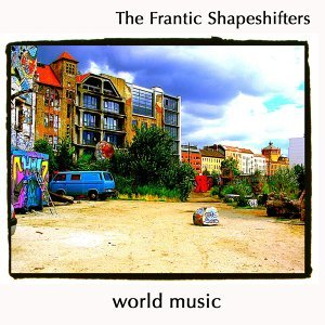 The Frantic Shapeshifters 歌手頭像
