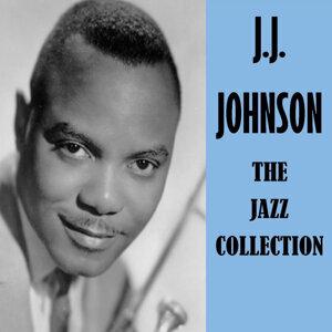 J.J Johnson 歌手頭像