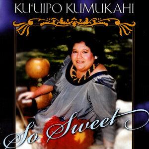 Ku`uipo Kumukahai 歌手頭像