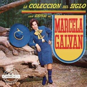 Marcela Galvan 歌手頭像