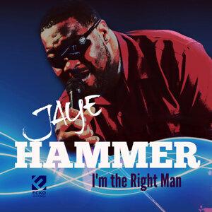 Jaye Hammer 歌手頭像