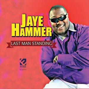 Jaye Hammer