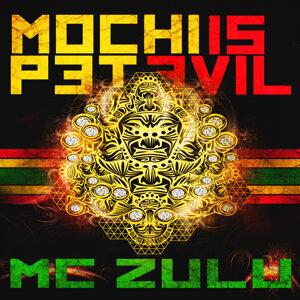 Mochipet, MC Zulu 歌手頭像