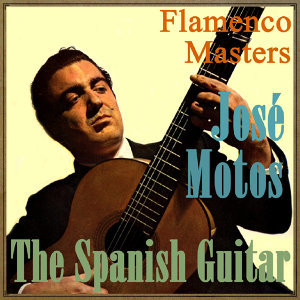 José Motos & His Spanish Guitar 歌手頭像
