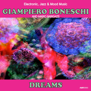 Giampiero Boneschi & Mario Barigazzi 歌手頭像