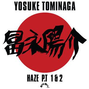 Yosuke Tominaga 歌手頭像