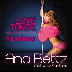 Ana Bettz, Juelz Santana 歌手頭像