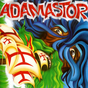 Adamastor 歌手頭像