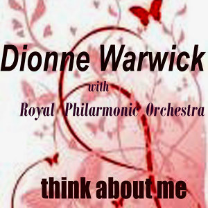 Dionne Warwick, Royal Philarmonic Orchestra Of London 歌手頭像