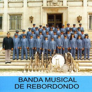 Banda Musical de Rebordondo 歌手頭像