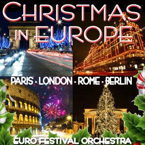 Euro Festival Orchestra 歌手頭像
