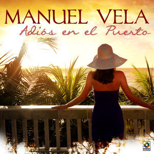 Manuel Vela 歌手頭像