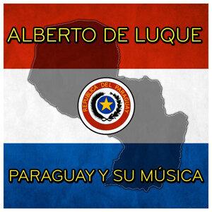 Alberto De Luque 歌手頭像