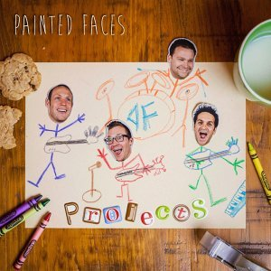 Painted Faces 歌手頭像