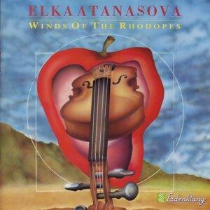 Elka Atanasova 歌手頭像