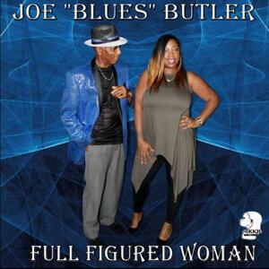 Joe Butler 歌手頭像