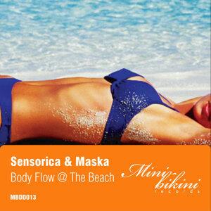 Sensorica, Maska 歌手頭像