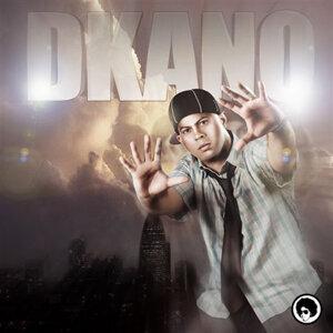 DKANO 歌手頭像