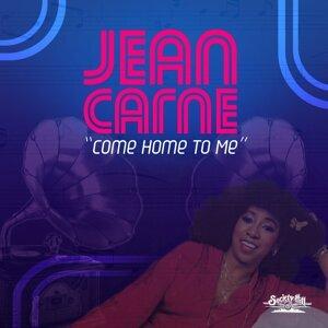 Jean Carne 歌手頭像