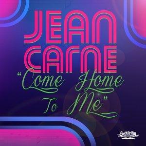 Jean Carne