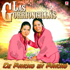 Las Gorrioncillas 歌手頭像