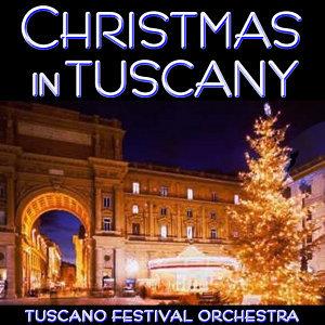 The Tuscano Festival Orchestra 歌手頭像